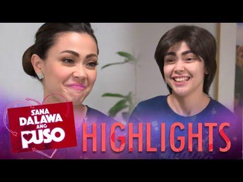 Sana Dalawa Ang Puso: Mona gets better at imitationg Lisa | EP 37