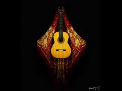 Aire libre,guitarra y compas