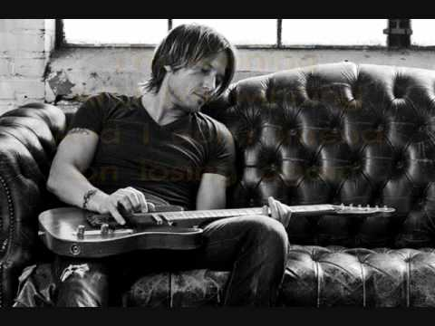 Keith Urban:: Winning - with lyrics