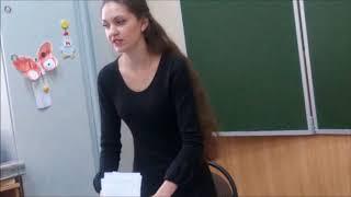 Мастер класс по английскому языку. Учитель - Шлыкова Ю. В.