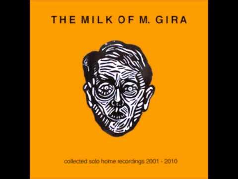 M Gira - Opium Song