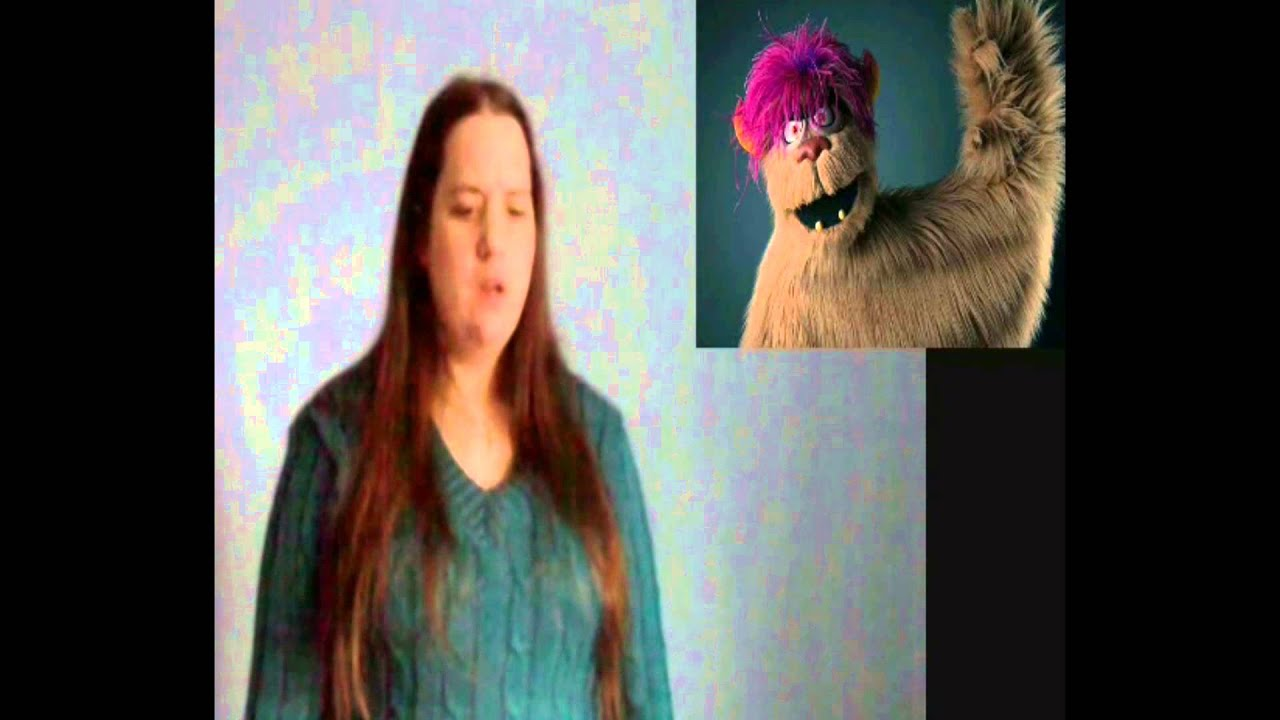 Animal Fur Clithing Porn the internet is for porn - avenue q (cover)