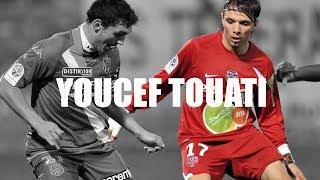 YOUCEF TOUATI VS NANTES I 23/10/09 I HOMMAGE I DFCO