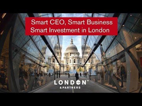 Smart CEO, Smart Business, Smart Investment Part 2