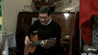 Владимир Семенов - Эй, да кто там в вишневом саду