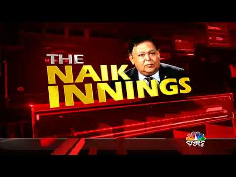 L&T Chairman AM Naik Exclusive Interview | The Naik Innings (Part 1) | CNBC TV18