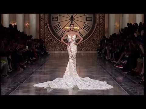 Pronovias 2016 Fashion Show - Full version