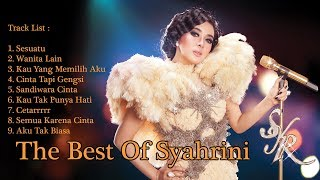 Gambar cover Kompilasi Lagu Pop - The Best of Syahrini