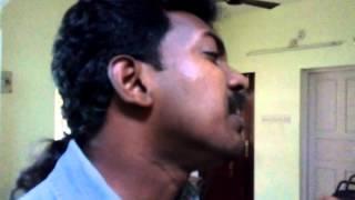 Malare ninne...Premam film song-Rajiv peethambaran