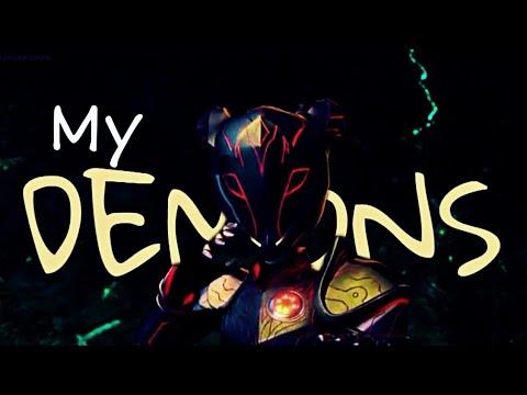 Download Trollhunters - My Demons