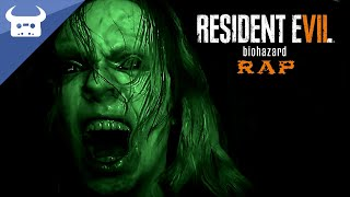 Repeat youtube video RESIDENT EVIL 7 RAP | Dan Bull