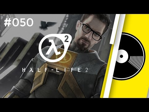 Half-Life 2   Original Soundtrack