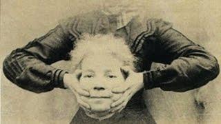 Вот что скрывают фотографии 19 го века вся правда о мистике и призраках