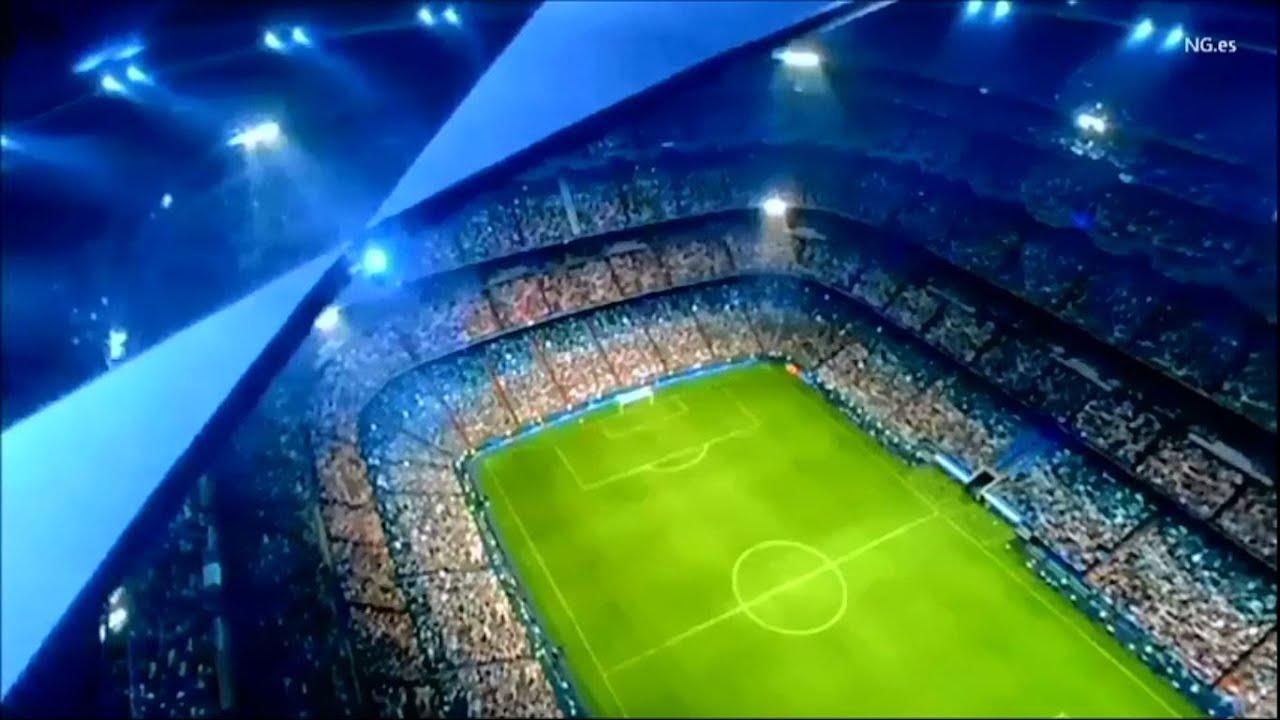 Champions League Spielstände