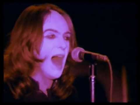 Peter Gabriel, Genesis- The Musical Box, live