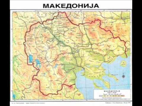 The Truth About Macedonia - Professor Stephen Miller