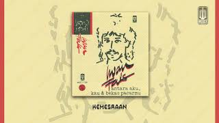 Iwan Fals - Kemesraan (Official Audio)