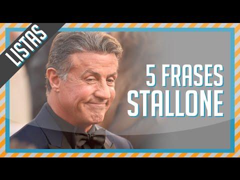 5 Frases épicas De Sylvester Stallone Bilheterama Listas