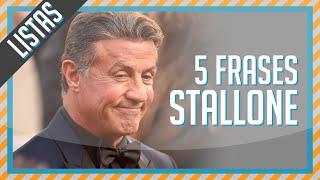 Frases De Silvestre Stalone