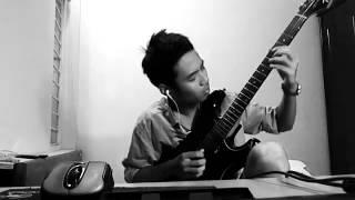 Make you feel my love E-guitar version
