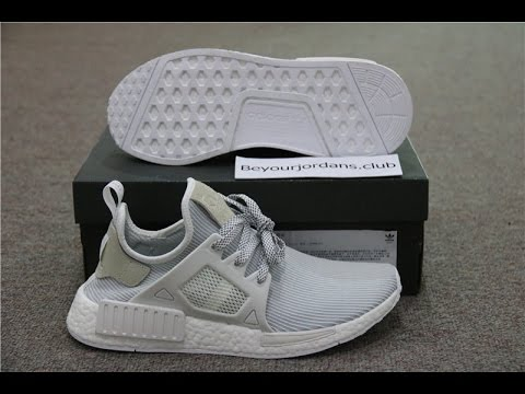 Mastermind Japan x Cheap Adidas NMD XR1 PK Grey Black White