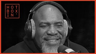 Shannon Briggs | Hotboxin' with Mike Tyson