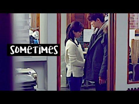 gang doo & moon soo   i ain't even think of leaving sometimes