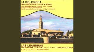 """Las Leandras: """"Chotis del Pichi"""""""