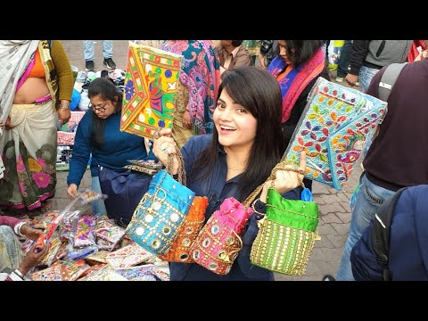 Delhi Shopping | Sarojini Nagar Market