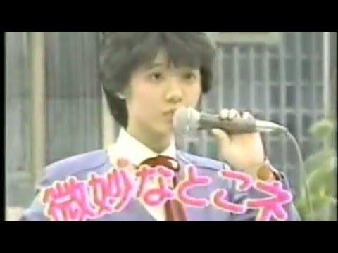 微妙なとこネ 松居直美 Naomi Matsui