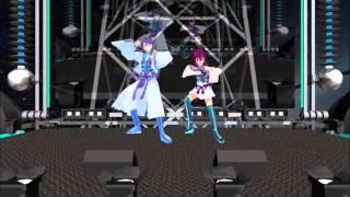 Gangnam Style: Gakuko and Gakupo (100 Special)