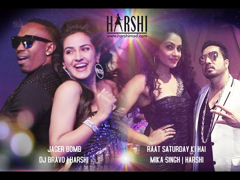 Party Rockers - Jhingat (Zingaat) - at Corporate Event in Delhi - Harshi Mad