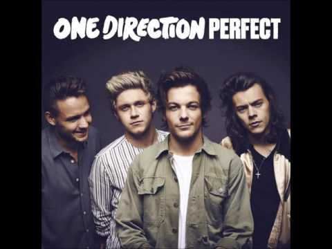 ONE DIRECTION -PERFECT INSTRUMENTAL