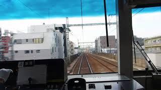 京浜急行 黄金町→南太田