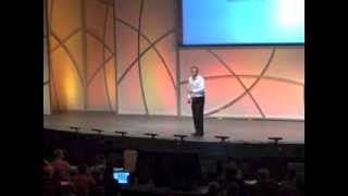 Todd Falcone: Network Marketing Trainer and Speaker