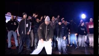 Peja/Slums Attack - Głucha Noc feat. Medi Top & Mientha (prod. Peja)