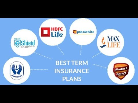 Best Insurance Companies For Term Insurance|Financial Planning Tips