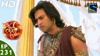 Suryaputra Karn - सूर्यपुत्र कर्ण - Episode 231 - 3rd May, 2016