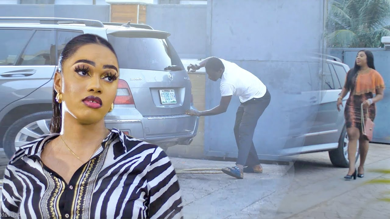 Download The Heartbroken Billionaire Boss Only Came To Visit Her Mum But End Up Falling Wit D Poor Driver-NG