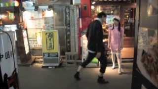 TOKYO GRAND GUIGNOL Making Of First Story ('Good Boy' by Nicolas Al...