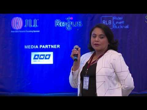 Asia CEO Forum Clark: Ms. Cora Ballard