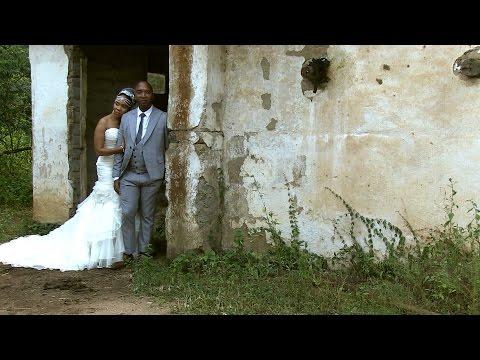 Andile and Lebogang's Wedding at Hertford Country Hotel