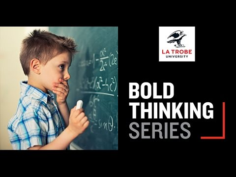 Bold Thinking Series-Education Revolution - What happened to the clever country?