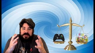 How to Balance Video Games and LIFE!!