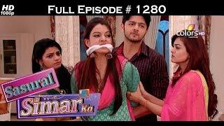 Sasural Simar Ka - 10th September 2015 - ससुराल सीमर का - Full Episode (HD)