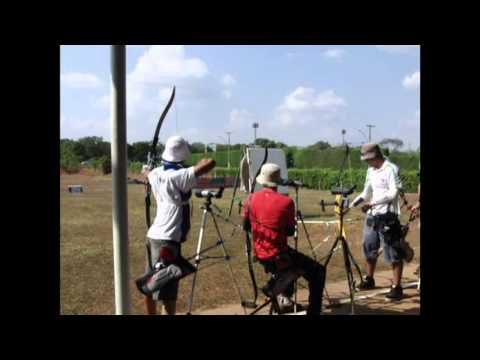 archerych - Taget FITA competition in Brasilia