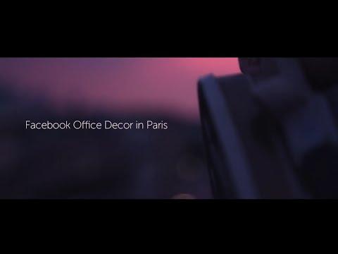 Facebook recherche paris