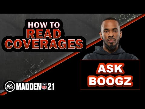 How to Read Coverages in Madden 21!