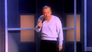 George Carlin   Playin with Your Head   Sports clip