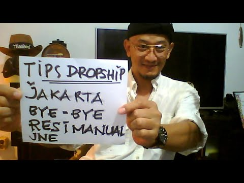 tips-&-q/a-dropship-bagaimana-cara-tetap-bisa-pake-jne-resi-manual